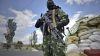 Un nou armistiţiu ar trebui să intre astăzi în vigoare în estul Ucrainei