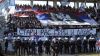 Meci de coşmar în campionatul Serbiei. Ce i-au făcut suporterii unui antrenor