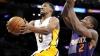 Los Angeles Lakers are parte de un final de an dezastruos! Formaţia a fost învinsă de Phoenix Suns