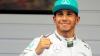 Lewis Hamilton a fost ales cel mai bun sportiv european al anului 2014