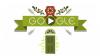 """Google le urează utilizatorilor săi """"Sărbători fericite!"""" printr-un logo special (VIDEO)"""