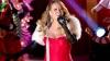 Dezamăgire totală pentru fani. Cum a cântat Mariah Carey la un concert live la New York (VIDEO)
