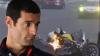 Accident teribil la o cursă de anduranţă din Brazilia. Pilotul s-a izbit în zid la 300 de km/h