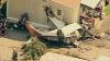 TRAGEDIE în SUA: Şase oameni au murit după ce un avion s-a prăbuşit peste o casă