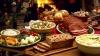 Europenii, preocupați de arderea caloriilor. Cum scapă de kilogramele adăugate după masa de Crăciun
