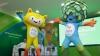 S-a decis! Mascotele de la Jocurile Olipice și Paralimpice vor purta numele a doi mari mari compozitori