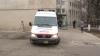 Ambasada Slovaciei a donat două ambulanţe Spitalului de Urgență din Chișinău