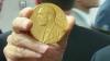 Medalia Nobel pentru descoperirea ADN-ului a fost vândută la licitaţie pentru o sumă record