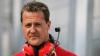 Vești bune! Starea de sănătate a lui Michael Schumacher se îmbunătățește
