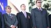 PLDM, PDM şi PL au anunţat începerea negocierilor pentru formarea coaliţiei de guvernare