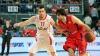Meciuri dramatice în Euroliga de baschet! ŢSKA Moscova a rămas singura echipă neînvinsă