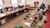 Negocierile de la Minsk, purtate departe de ochii presei. Prima zi nu a avut un efect scontat