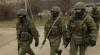 Veste bună: Militari ucraineni deţinuţi în prizonierat de separatiştii proruşi au fost eliberaţi