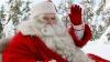 Moş Crăciun închiriat. Cât va trebui să scoată părinţii din buzunare pentru a-l aduce acasă pe bătrânel