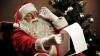 Visele devin realitate. Trei fraţi din Chişinău s-au întâlnit cu Moş Crăciun