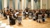 Muzică de sărbătoare în capitală. Publicul s-a delectat la un concert simfonic în ritmuri pop