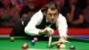 A câştigat Campionatul Regatului Unit la snooker. O'Sullivan l-a învins dramatic pe Trump