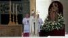 Liturghiile fastuoase de la Betleem şi Vatican au strâns la un loc mii de oameni de pe tot globul
