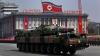 Coreea de Nord se aliază cu Federaţia Rusă. Cele două ţări vor semna un acord