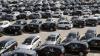 Stagnare în piaţa auto din Moldova. Câte maşini au fost cumpărate de la început de an