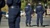 Ceartă și împușcături între polițiști. Doi inspectori de patrulare s-au luat la harță