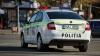 Manevra PERICULOASĂ a unei maşini de patrulare. Unii şoferi ar putea fi amendaţi pentru asta (VIDEO)