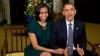 Urări de Crăciun cu promisiuni. Mesajul lui Barack Obama pentru poporul american