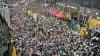 Proteste la Hong Kong: Cel puţin 37 de manifestanţi au fost arestaţi