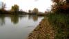 """Tentativă eşuată pentru a doua oară. Un rus a fost """"pescuit"""" de poliţişti din râul Prut"""