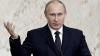Vladimir Putin, la raport în faţa jurnaliştilor. Ce a anunţat liderul de la Kremlin