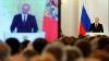 Discurs istoric în Duma de Stat! Mesajul liderului de la Kremlin (TEXT/VIDEO)
