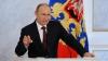 """Putin face din deget """"prietenilor americani"""". DETALII controversate din discursul liderului de la Kremlin"""