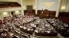 Deputaţii din Rada Supremă de la Kiev au adoptat bugetul Ucrainei pentru 2015