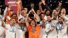 Echipa antrenată de Carlo Ancelotti a a câştigat Campionatul Mondial al Cluburilor