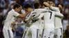 Jucătorii lui Real Madrid au primit maşini noi din partea unui sponsor al echipei