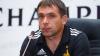 Veaceslav Rusnac este noul antrenor al echipei Zimbru Chişinău