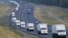 Federaţia Rusă trimite camioane cu ajutor umanitar Transnistriei