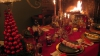 Atmosferă magică în seara dintre ani. Cum trebuie să decorăm masa de sărbătoare
