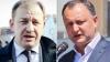 """""""EL E VINOVATUL""""! Şelin îl acuză pe Dodon că e complice la interdicţia de a intra în Rusia"""