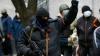 O grupare de rezistenţă nesubordonată Kievulului a nimicit în două zile peste 100 de separatişti