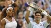 Novak Djokovic şi Serena Williams au fost desemnați cei mai buni tenismani ai anului