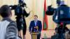 REACŢIA lui Şevciuk la faptul că regiunea transnistreană ar fi o ameninţare pentru Ucraina