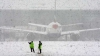 ZBOR AMÂNAT! Avionul de pe cursa Chişinău-Sankt Petersburg a rămas la sol