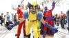 Oraşul Sao Paolo, invadat de supereroi. Mii de oameni au participat la celebrul târg Comic Con