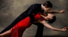 Oraş transformat într-un uriaş ring de dans. Mii de cupluri au dansat tango în plină stradă
