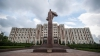 """Tiraspolul vrea să deschidă două reprezentanțe """"diplomatice"""" la Bruxelles și Kiev"""