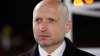 Alexandr Turcinov este noul secretar al Consiliului ucrainean pentru Securitate și Apărare