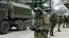 Separatiştii continuă să încalce armistiţiul: Trei soldaţi ucraineni au fost ucişi