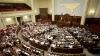 Deputaţii din Rada Supremă de la Kiev au votat noul Cabinet de miniştri