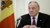 Nicolae Timofti i-a convocat în ședință pe liderii partidelor parlamentare DETALII